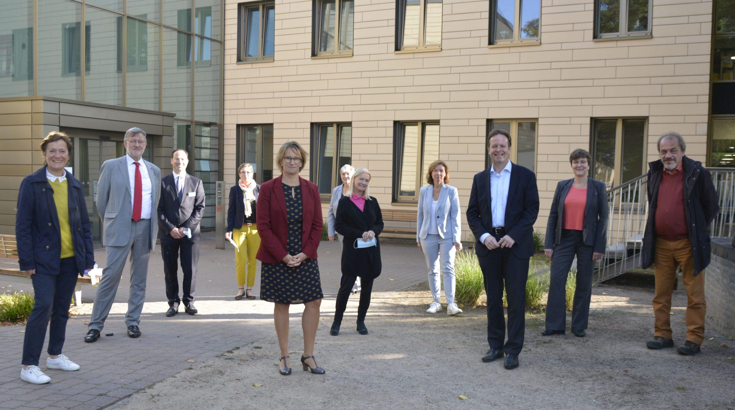 Ev Stiftung Alsterdorf